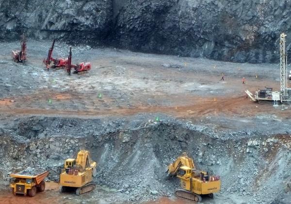 La contribution aux finances publiques des mines est passée de 46 à 118 milliards FCFA