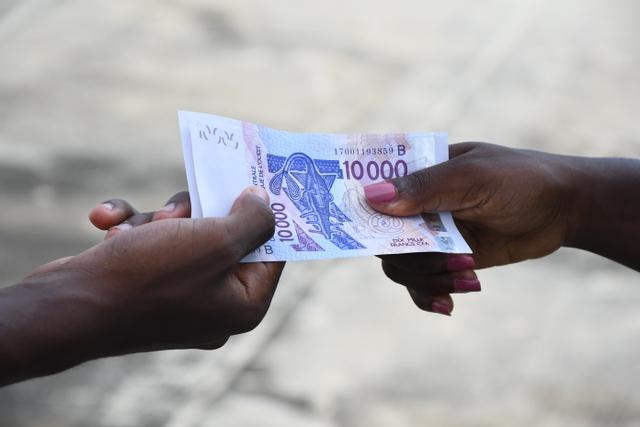 Les flux financiers illicites en Afrique  estimés à 76 milliards d'euros par an ( CNUCED)