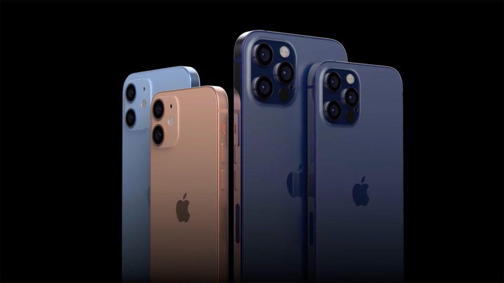 Sortie de l'iPhone 12: près de 2 millions de précommandes en moins de 24 H