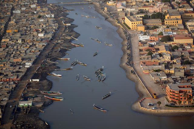 Infrastructures côtières: le PRCM publie une importante étude sur l'ESES en Guinée