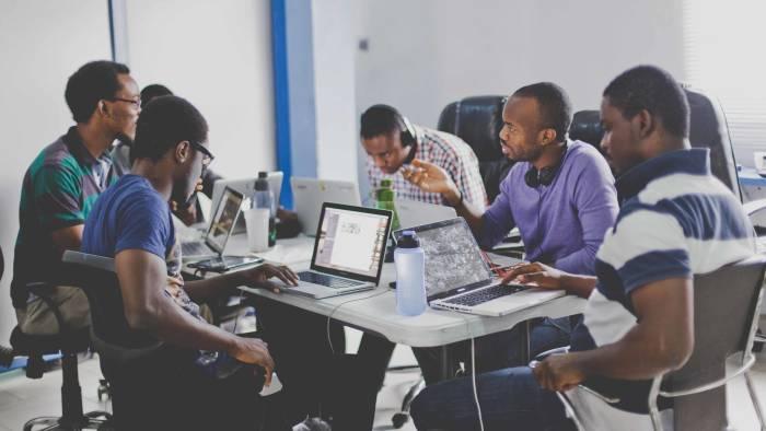 Ces goulots qui étouffent l'éclosion des startups