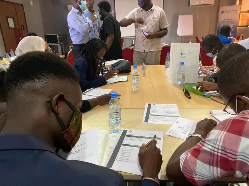 Ouverture ce matin, à Dakar, du Dialogue Citoyen Mondial sur l'Avenir de l'Internet au Sénégal