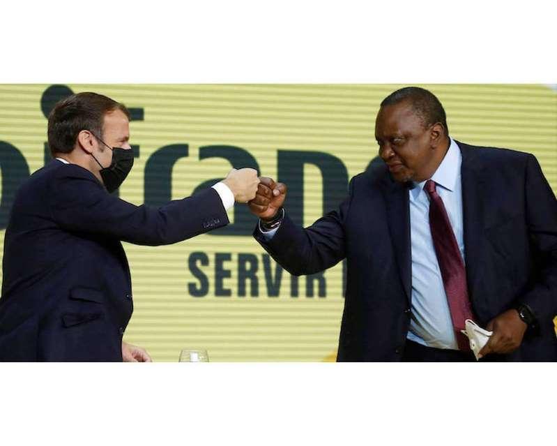Innovation numérique: L'Afrique, un champ d'opportunités pour les Français