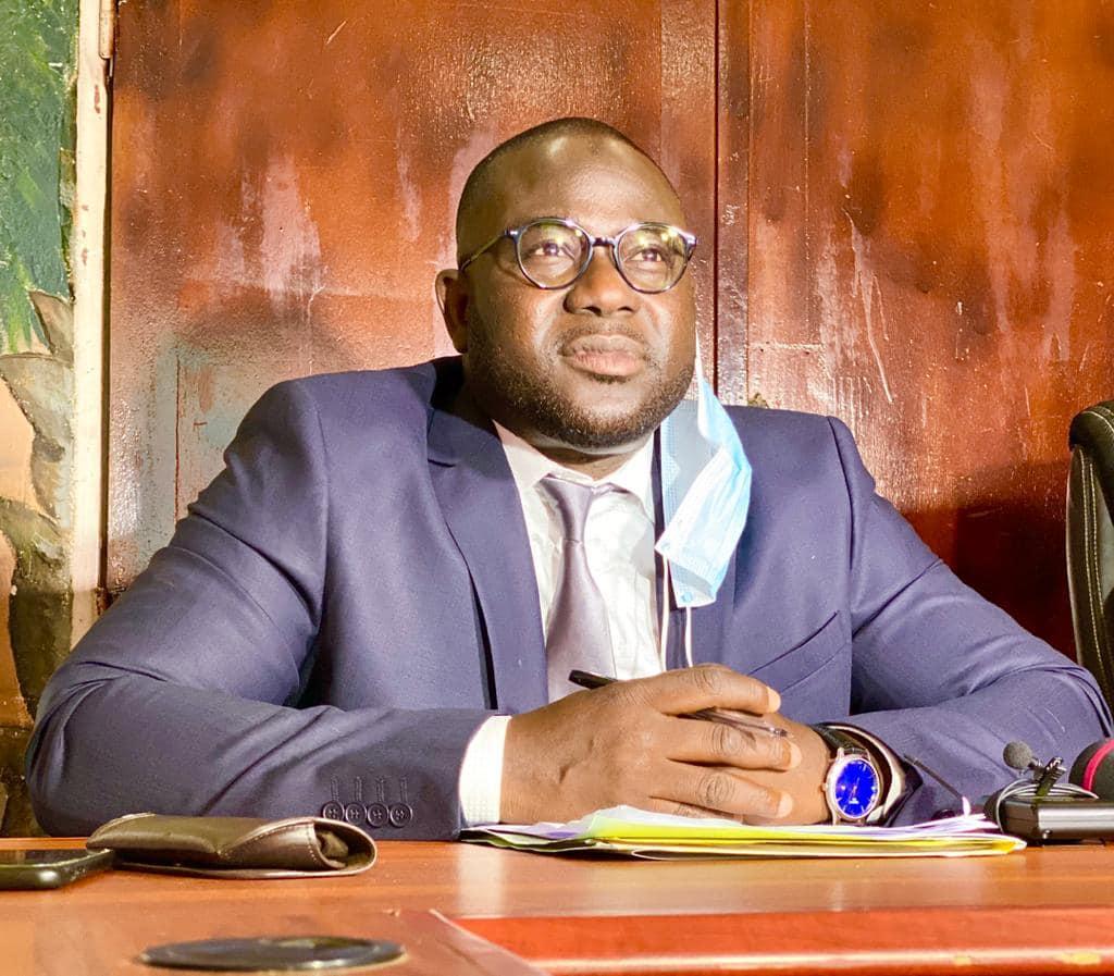 Seydina Aboubacar Sadikh Ndiaye DG des PME : «le consommer local ne doit pas être un simple effet de mode»