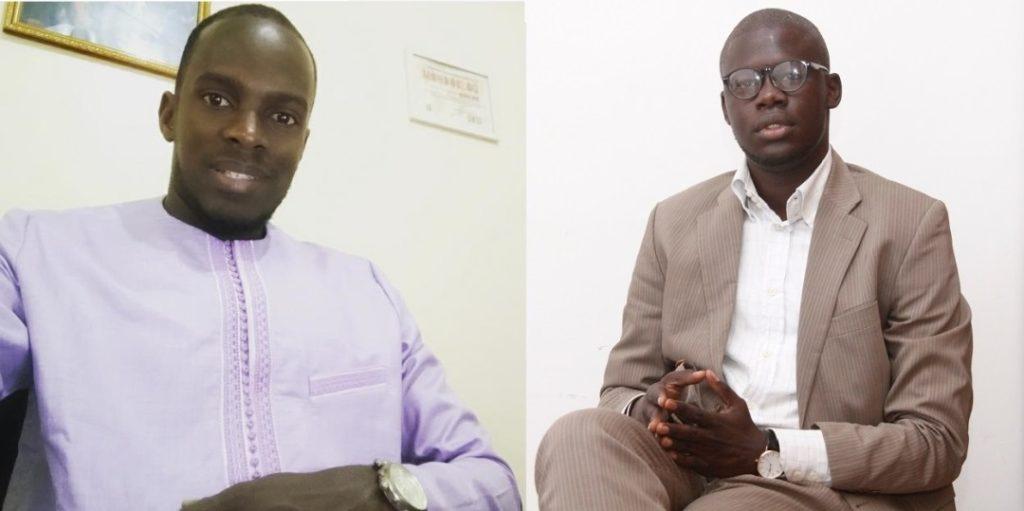 Canada – Deux sénégalais primés au concours de Bégaiement