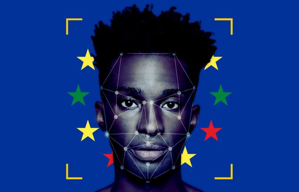 L'UE finance l'état civil du Sénégal avec une technologie biométrique de 28 millions € pour identifier et faciliter les expulsions