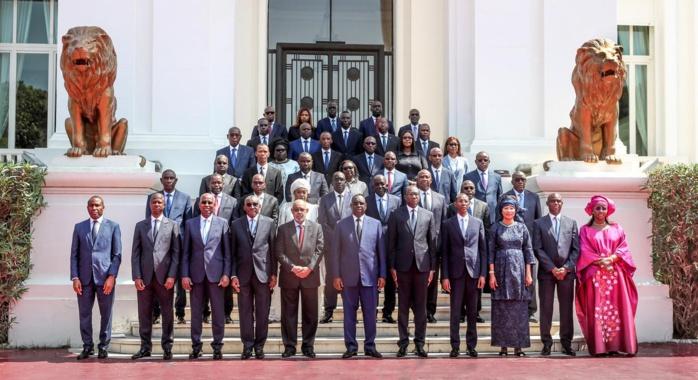 Communiqué Conseil des ministres du 7 avril 2021