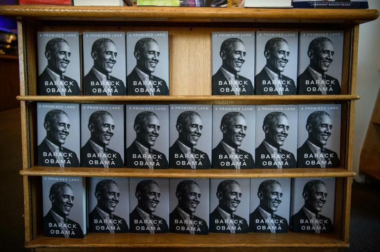 Ce qu'il faut retenir dans le  premier Tome des Mémoires de Barack Obama