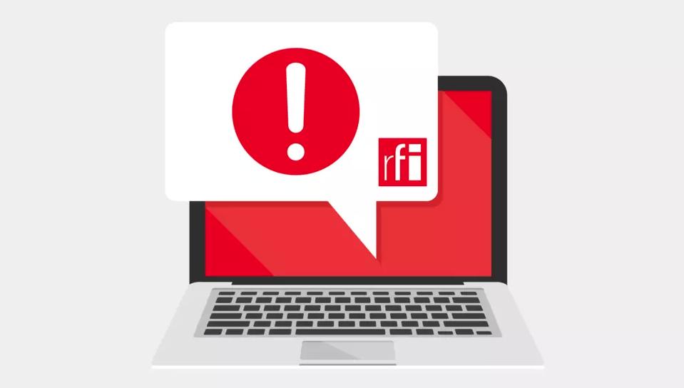 RFI présente ses excuses pour la publication involontaire de plusieurs nécrologies sur son site