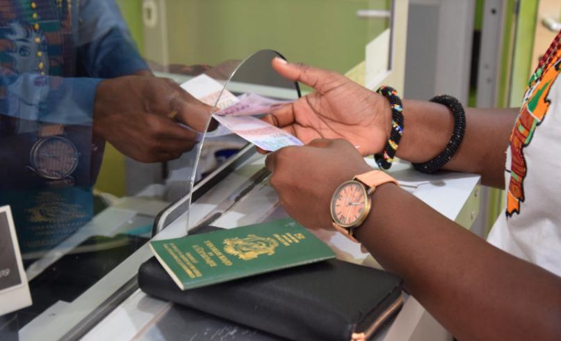 Vers une baisse de 20% des transferts d'argent des immigrés  sénégalais