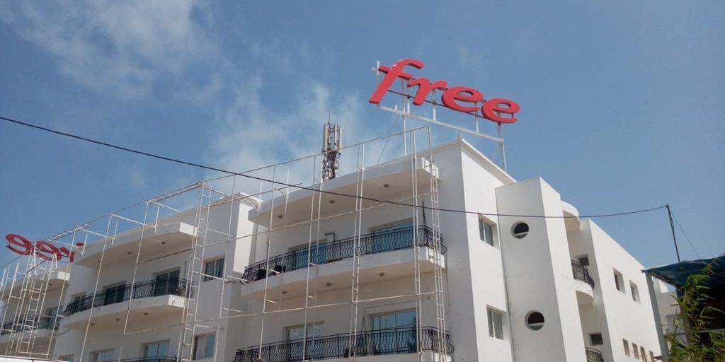 Free annonce un «Use case» 5G et promet des annonces exclusives
