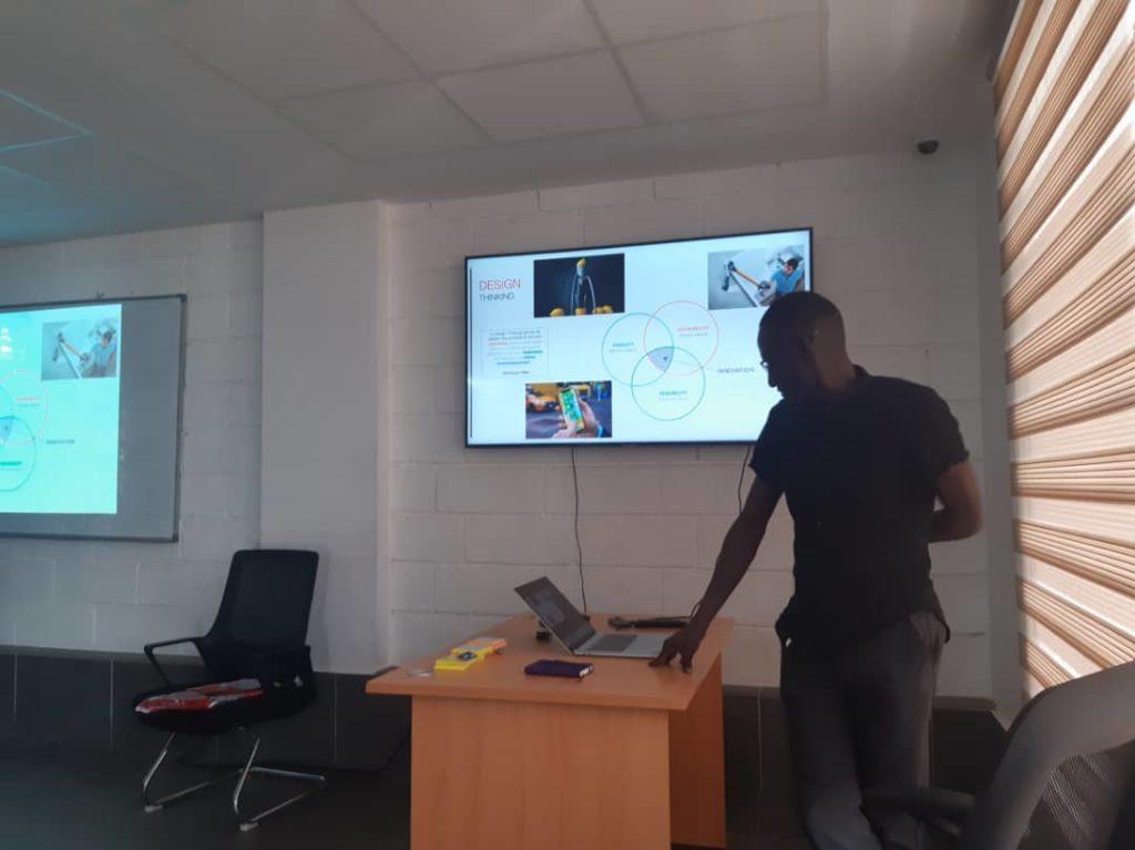 L'Université virtuelle du Sénégal inaugure son Jëflab à Mbour