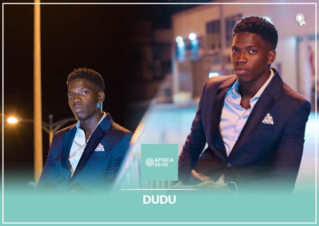 Prix Africa 35.35 : Dudu fait des vidéos parmi les lauréats