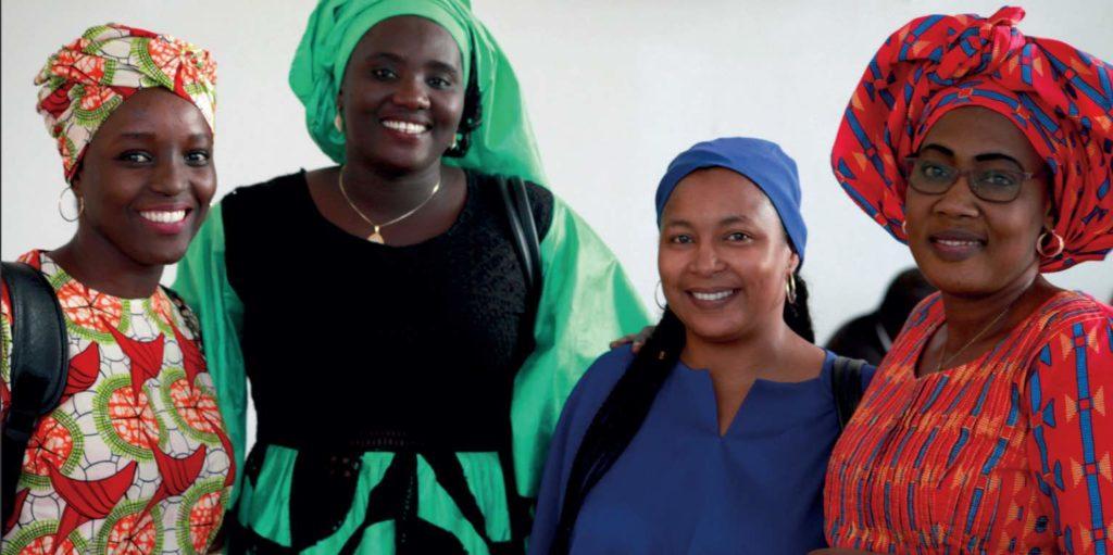 Sénégal :  La GEW 2020 au rythme du «Cycle de vie de l'Entrepreuneur»