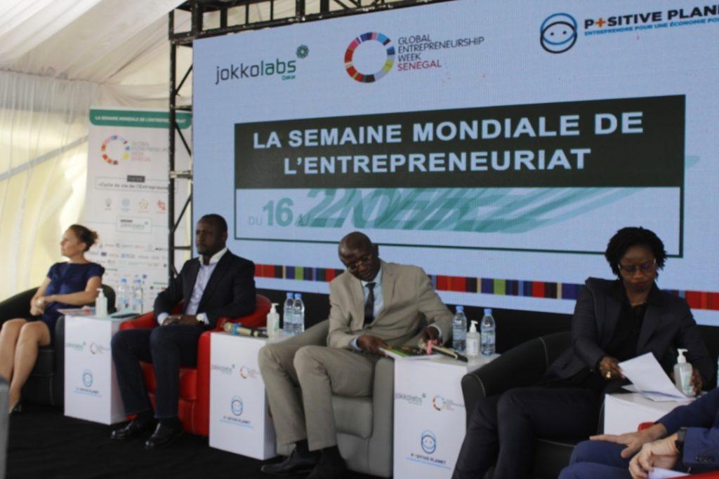 Entrepreneuriat : La Der/Fj a accordé 54,3 milliards Cfa de financements depuis 2018