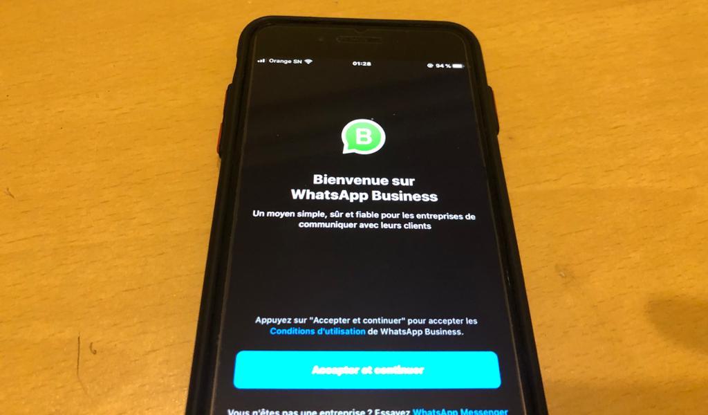 Nouvelle politique de confidentialité : Whatsapp tente de  rectifier le tir