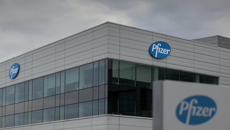 Vaccin contre la covid-19: le PDG de Pfizer gagne plus de 5,56 millions de dollars en une journée