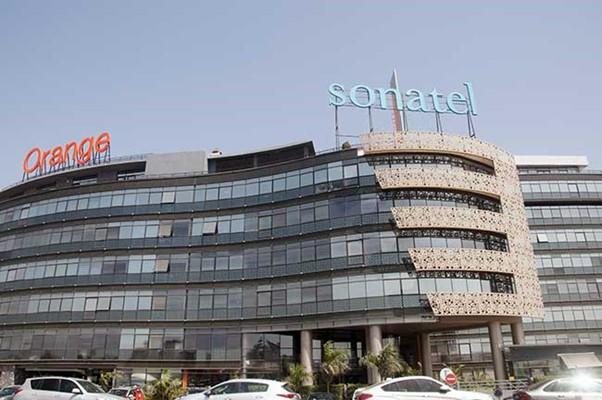 Avec plus de 12,7 millions d'abonnés, le groupe Sonatel réalise un chiffre d'affaires estimé à 1 206 milliards de FCFA