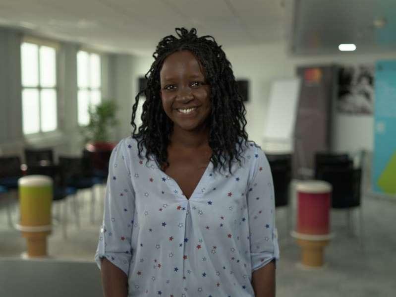 Lancée par une franco- sénégalaise, Xaalys est la première banque dédiée aux ados