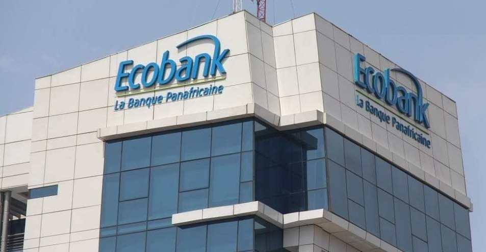 Le Groupe Ecobank désigné Banque des PME de l'année 2021 en Afrique