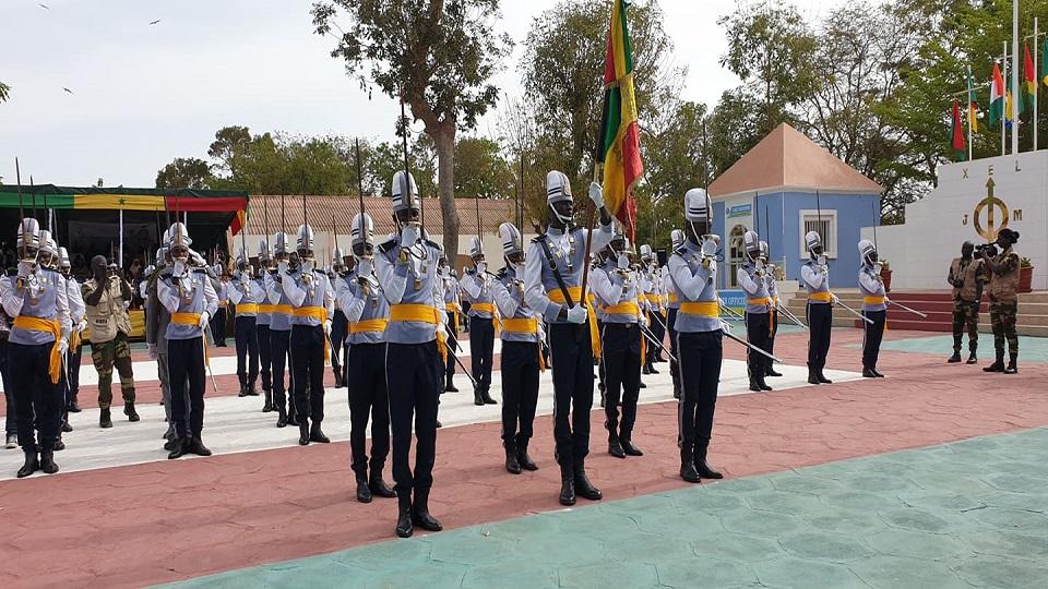 Admission aux grandes Ecoles militaires: Conditions et composition des dossiers