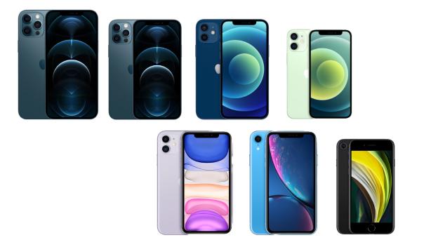 Apple: Caractéristiques, prix, quel iPhone acheter?