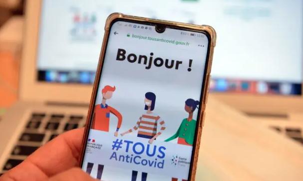 Application TousAntiCovid: Comment des hackers piratent votre téléphone