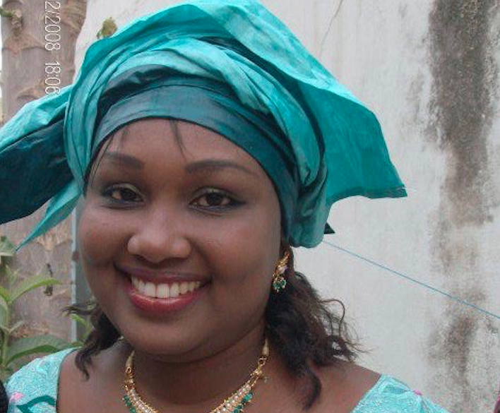 Dr Mariama Dalanda DIALLO: «Réhabiliter les sols dégradés avec la grande muraille verte»
