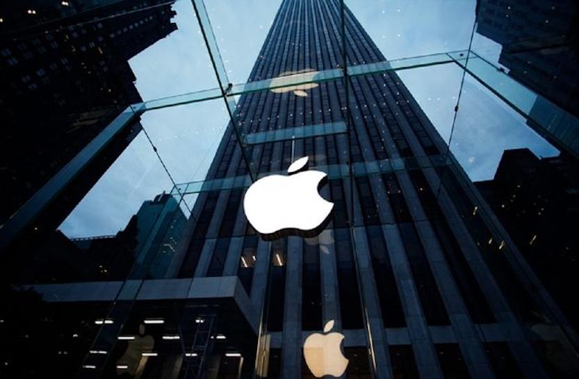 Apple se lance dans la production de voitures électriques
