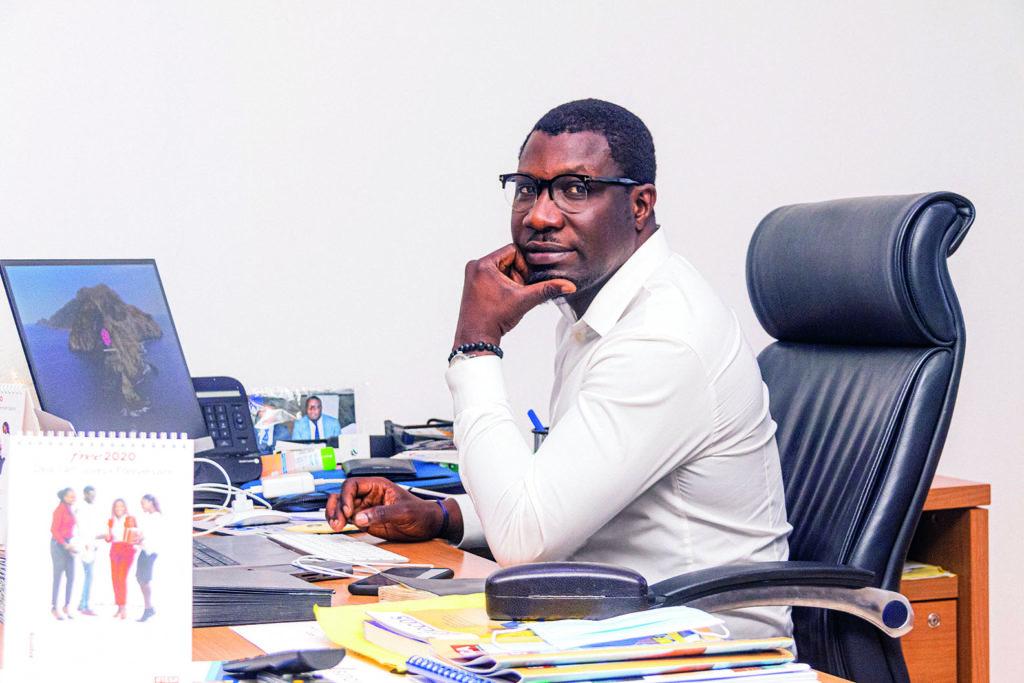 Mamadou Mbengue: «Free a libéré le consommateur sénégalais»