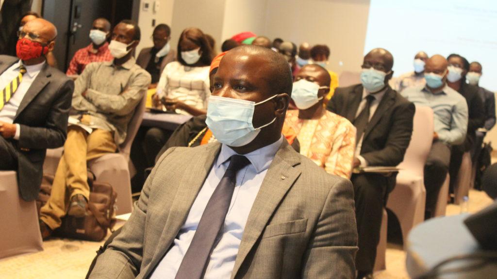 boubacar mbodj ministere du commerce