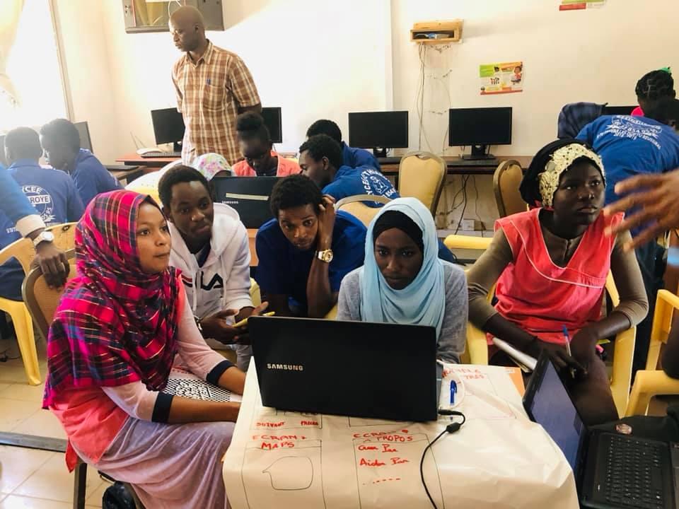 Concours JIGGEN CI TIC : Sama Kayittu Juddu lauréat de l'édition 2020