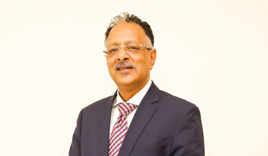 Magdi TAHA, nouveau PDG du groupe Sudatel Telecom