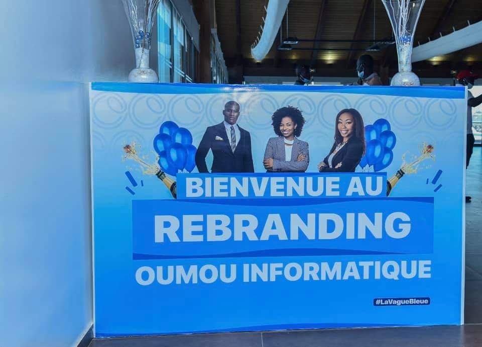 ReBranding: Oumou informatique devient Oumou Group