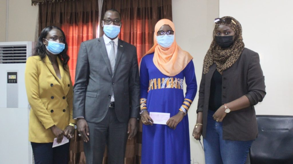 Sama Kayittu Juddu,  le projet qui veut digitaliser  l'état civil sénégalais