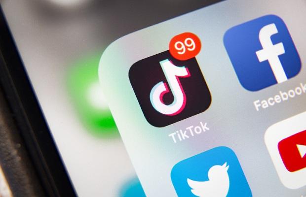 TikTok dévoile le top 100 des vidéos les plus virales en 2020
