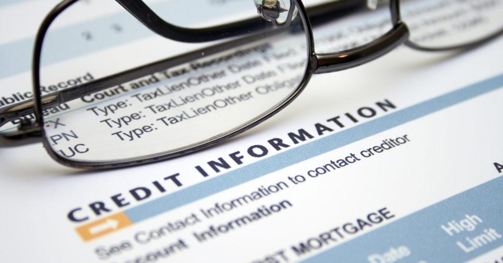 Comment votre dossier de crédit vous aide à vivre une meilleure vie