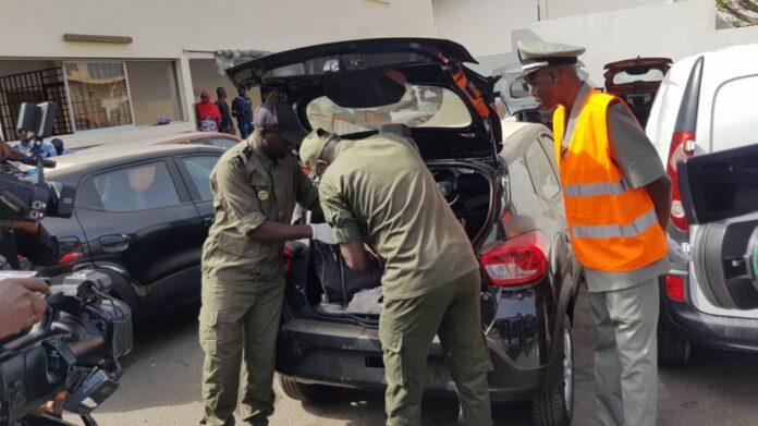 Sénégal – Record historique de la taxe douanière  : plus de 1000 milliards collectés