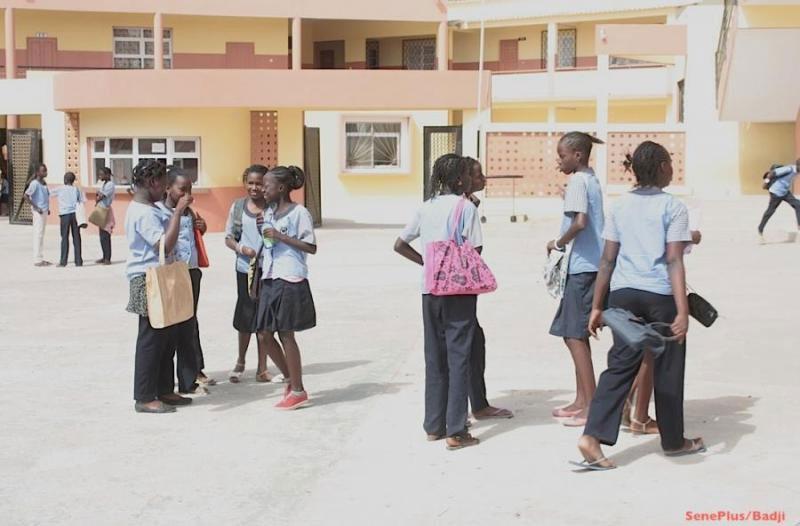 Flash- cas,  le Ministère de l'Education nationale et la CDP vont appliquer des sanctions disciplinaires
