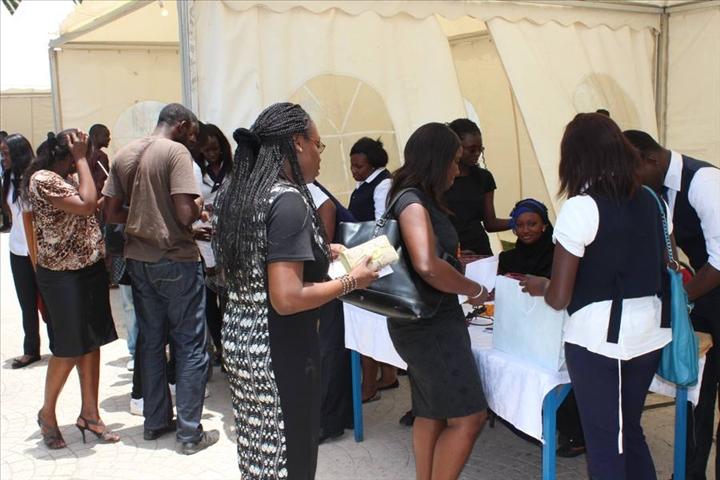 Mise en place du CNIEJ: Il faut veiller à une forte représentativité des jeunes