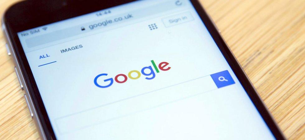 recherches les plus populaires de google