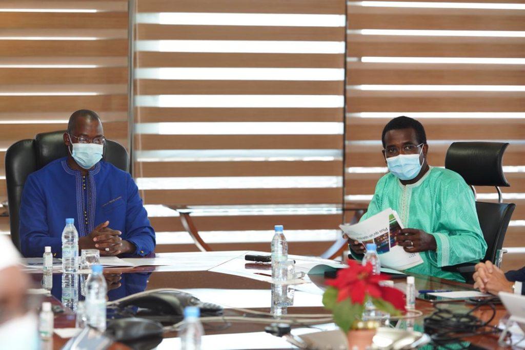 Yankhoba Diattara demande à la Sonatel de respecter ses obligations et engagements pour une  qualité de service