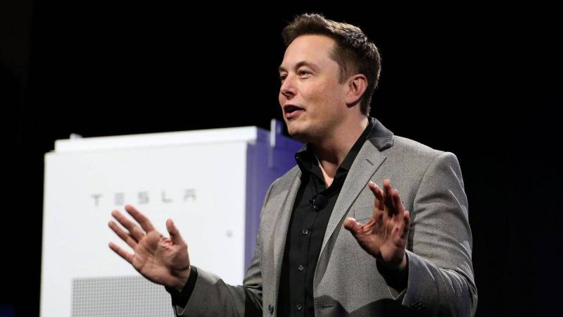 Elon Musk, l'homme le plus riche du monde, n'a (quasiment) pas d'argent