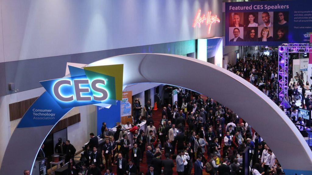 Les technologies les plus folles du CES de Las Vegas