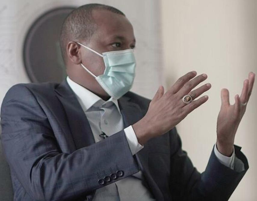 """Bassirou Abdoul BA: """"Ce que le PTN va changer dans l'écosystème numérique"""""""
