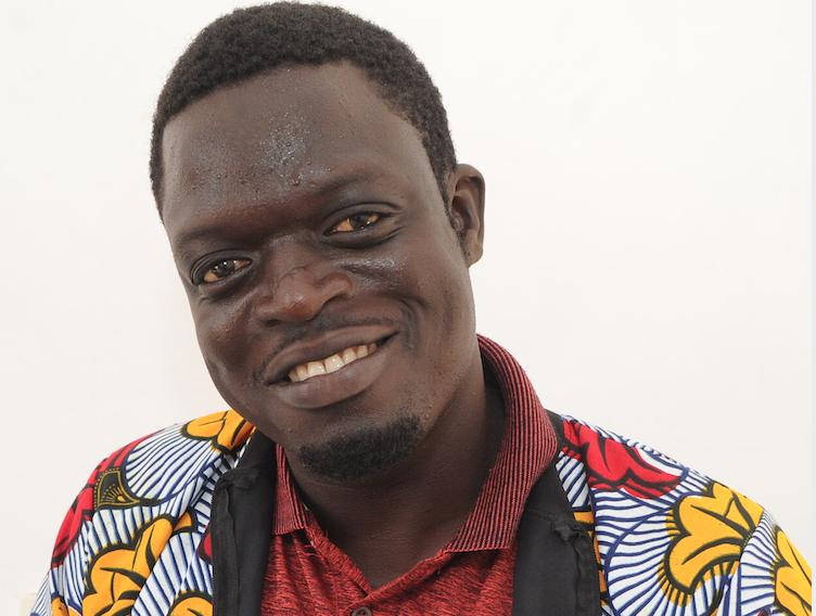 Cheikh Mbacké Thiam, le bottier qui veut faire marcher le monde