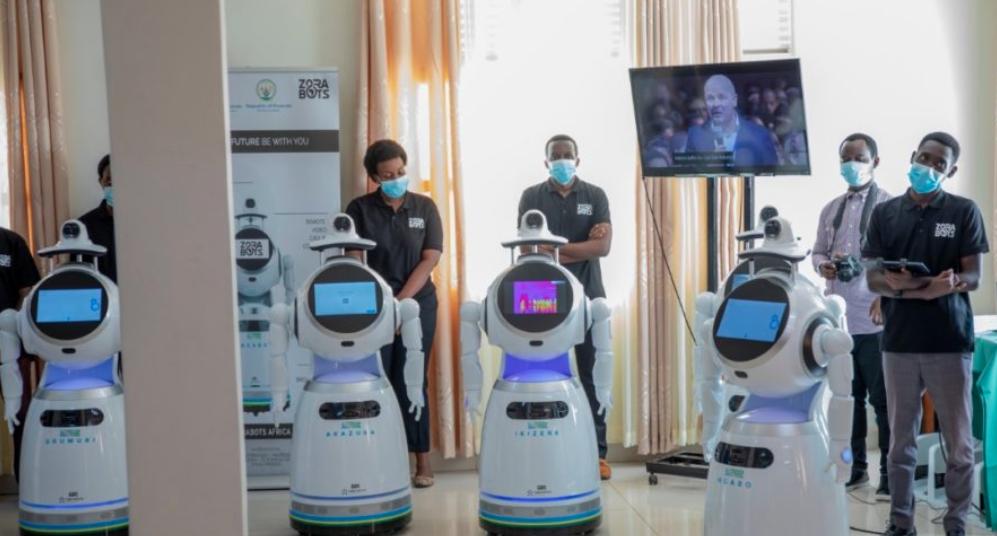 La COVID-19 pourrait être une aubaine pour les innovations en Afrique