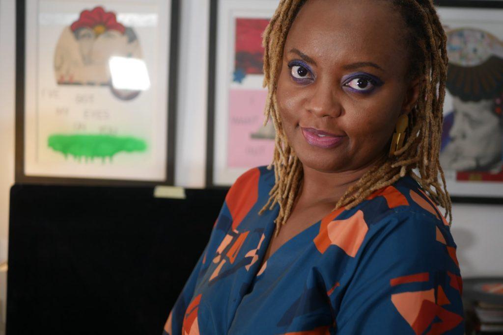 Le numérique, pierre angulaire de l'éducation en Afrique ( Edith Brou)
