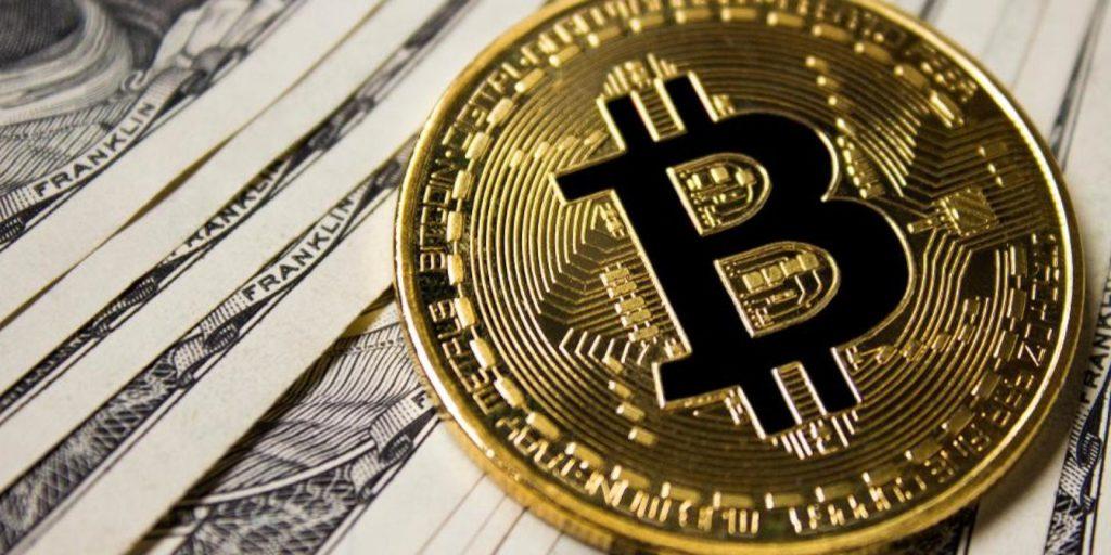 Or numérique, les fonds d'investissement se ruent sur le bitcoin
