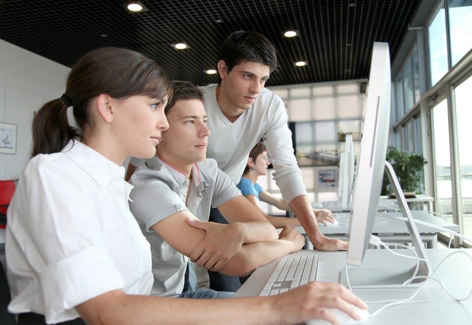 IA : les formations dans les Grandes écoles répondent-elles aux besoins des entreprises ?